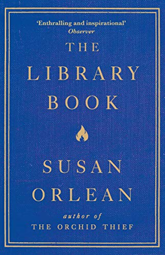 Orlean, S: Library Book