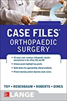 Case Files Orthopaedic Surgery (Case Files Orthopaedics)