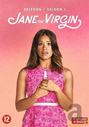51OumXET3KL. SL500  - Jane the Virgin Saison 3 : La vie continue