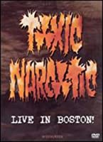 Live in Boston [DVD]