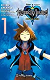 Kingdom Hearts Final mix nº 01/03 (Manga Shonen)