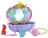 Disney Princess Ariel's Flower Shower Bathtub Accessory by Mattel...