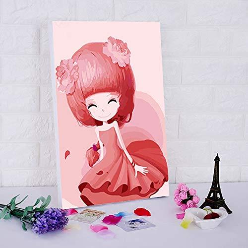 yaoxingfu Puzzle 1000 Piezas Dibujos Animados de Estilo Moderno de imágenes de Personajes Lindos Puzzle 1000 Piezas Animales Educativo Divertido Juego Familiar para niños adultos50x75cm(20x30inch)