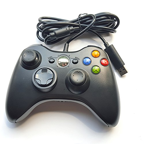 Crifeir Wired Controller for Xbox 360 vídeo Juego: Amazon.es: Electrónica