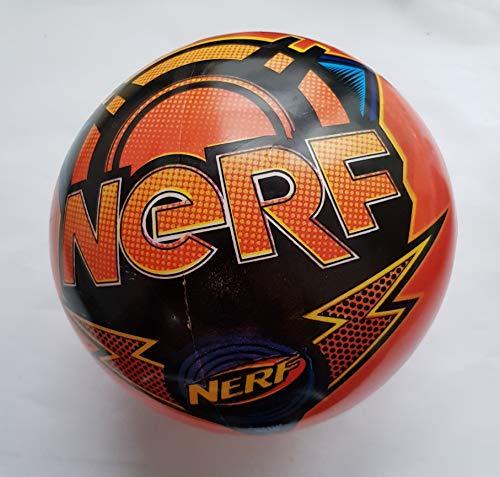 Happy People GmbH + Co. KG Gummiball Spielball Nerf Dm: ca. 23 cm orange