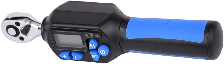 SM SunniMix Digitaler Drehmomentschlüssel 1 1 1 4 Antrieb 1,5 30nm 1,1 22,1 Lbs Ft Kalibriert B07L2JPB4Y | Genial  64f86e