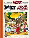 Astérix - Astérix chez les Belges - n°24 - VERSION LUXE