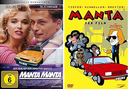 Manta, Manta / Manta - Der Film