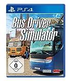 Bus Driver Simulator (PlayStation PS4)