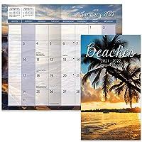 TURNER フォトビーチ 2021 写真 2年 プランナー(21998961009)