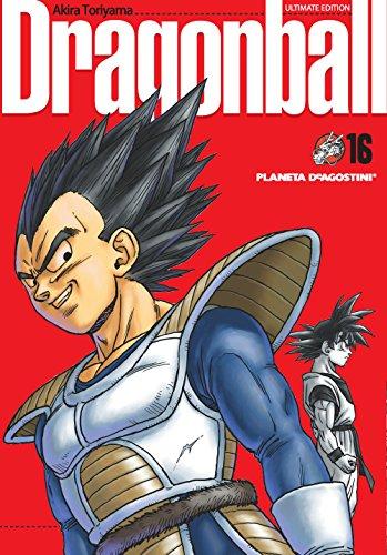 Dragon Ball nº 16/34 (Manga Shonen)