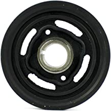DNJ HBA1350 Harmonic Balancer for 2003-2015 / Toyota / 4Runner, FJ Cruiser, Tacoma, Tundra / 4.0L / DOHC / V6 / 24V / 241cid / 1GRFE /