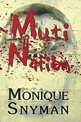 Muti Nation Paperback