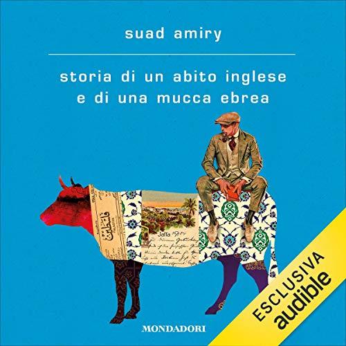 Storia di un abito inglese e una mucca ebrea copertina