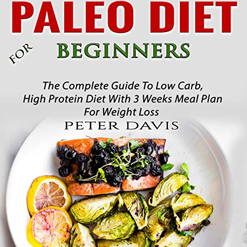 protein for paleo diet