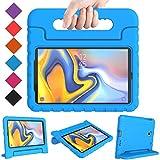 BMOUO Kids Case for Samsung Galaxy Tab A 8.0 2018 SM-T387,...