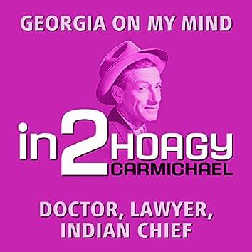 in2Hoagy Carmichael - Volume 1