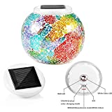 IMG-1 airgoo luci solari a mosaico