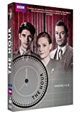 51OuxNPLd5L. SL160  - 5 raisons de regarder The Hour, le Mad Men anglais de la BBC