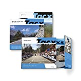 Tacx DVD-Real Life Video, schwarz, One Size -