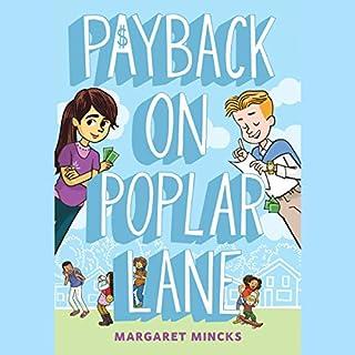 Payback on Poplar Lane cover art