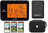 Swing Caddie SC300i by Voice Caddie Golf Launch Monitor Power Bundle | 2021 | with PlayBetter...