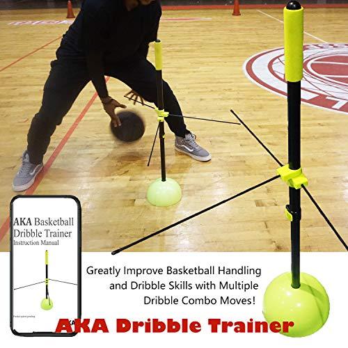 AKA Basketball Dribble Trainer-Lite Verion|...