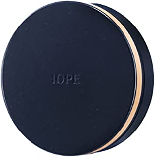 IOPE New Perfect Cover Cushion No.23 Natural Beige 15g With Refill(15g) SPF50+ PA+++ Long lasting Moisture Coverage