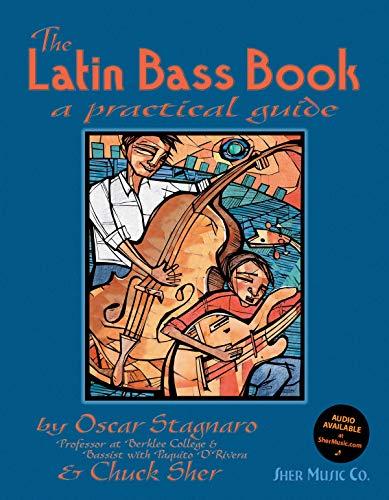 The Latin Bass Book