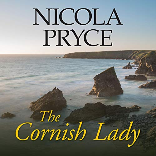 The Cornish Lady audiobook cover art