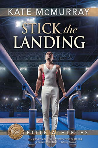 Stick the Landing (Elite Athletes, Band 2)