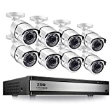 Top 10 CCTV Camera Without DVRs