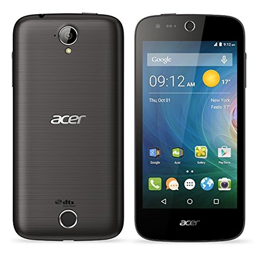 Acer Liquid Z330 MSM8909 4.5型 RAM1GB ROM8GB SIMフリー