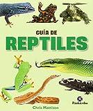 Guía de reptiles (Color) (Animales de Compañía)