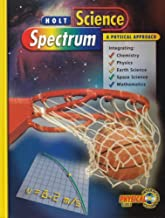 holt science spectrum a physical approach
