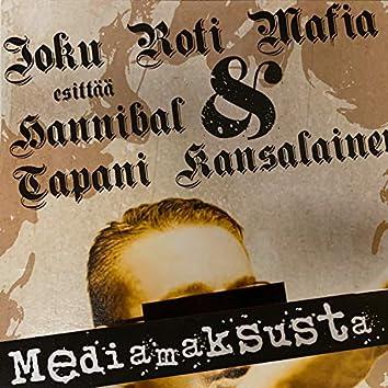 Mediamaksusta (feat. Tapani Kansalainen)