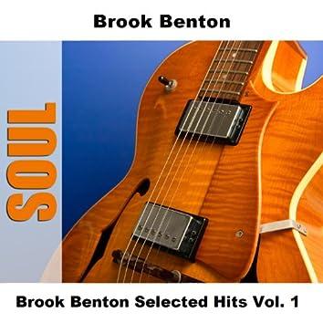 Brook Benton Selected Hits Vol. 1
