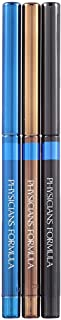 Physicians Formula Shimmer Strips Custom Eye Enhancing Eyeliner Trio, Blue Eyes, 0.03 oz.