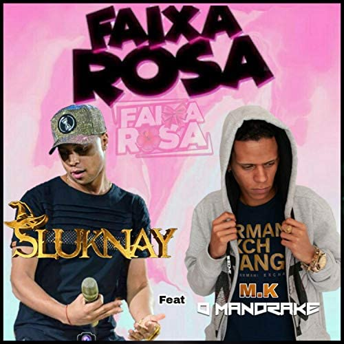 Sluknay feat. Mk o Mandrake
