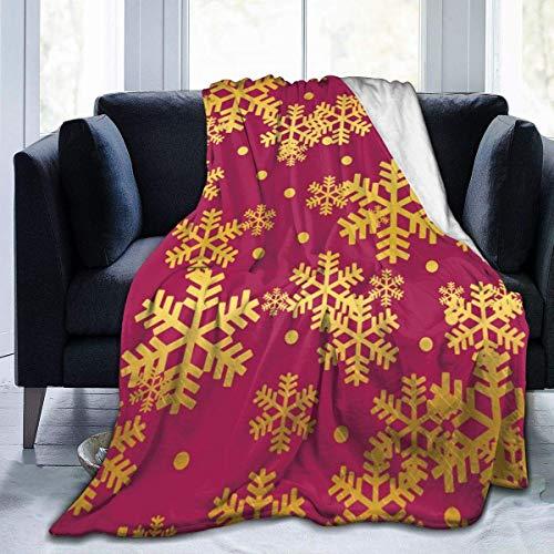 GTGTH Decke Plush Throw Velvet Blanket Good Bad Moon Wolf Fluffy Fleece Carpet Living Room Bedspreads for Men Durable Sleep Mat Pad Flannel Cover for Fall