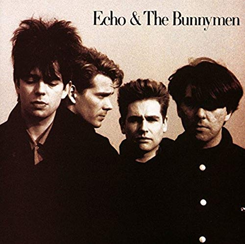 Price comparison product image Echo & the Bunnymen