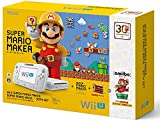 Wii U Super Mario Maker 30th Anniversary Set (Japan)