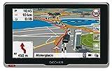 Becker Active 6s CE Fisso 6.2' Touch screen Nero, Argento navigatore