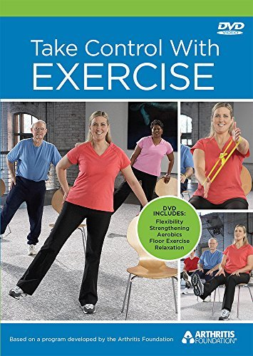 Take Control With Exercise: Based Ex on Columbus Mall the Super beauty product restock quality top Arthritis Foundation