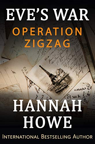 Operation Zigzag by Hannah Howe ebook deal