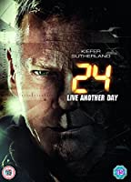24 - Live Another Day
