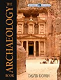 The Archaeology Book (Wonders of Creation)