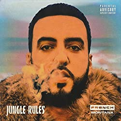 Bestseller Musik meist verkaufte Single 2017 Unforgettable - French Montana feat. Swae Lee