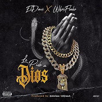 Le Pido A Dios (feat. Flaco Quintero)
