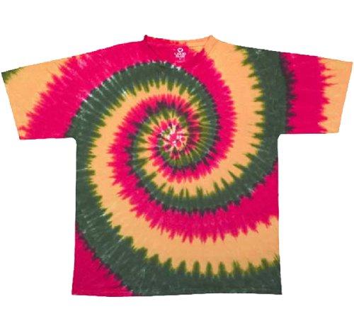 Bob Marley Tie Dye